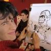Cesarina Silva - Caricaturista